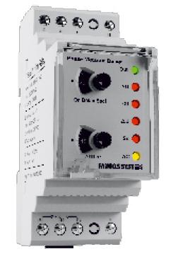 کنترل فاز با نول فانوس سیستم
